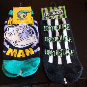 NWT Socks